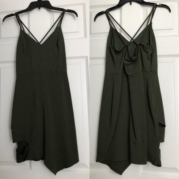 Charlotte Russe Dresses Womens Semi Formal Dress Poshmark
